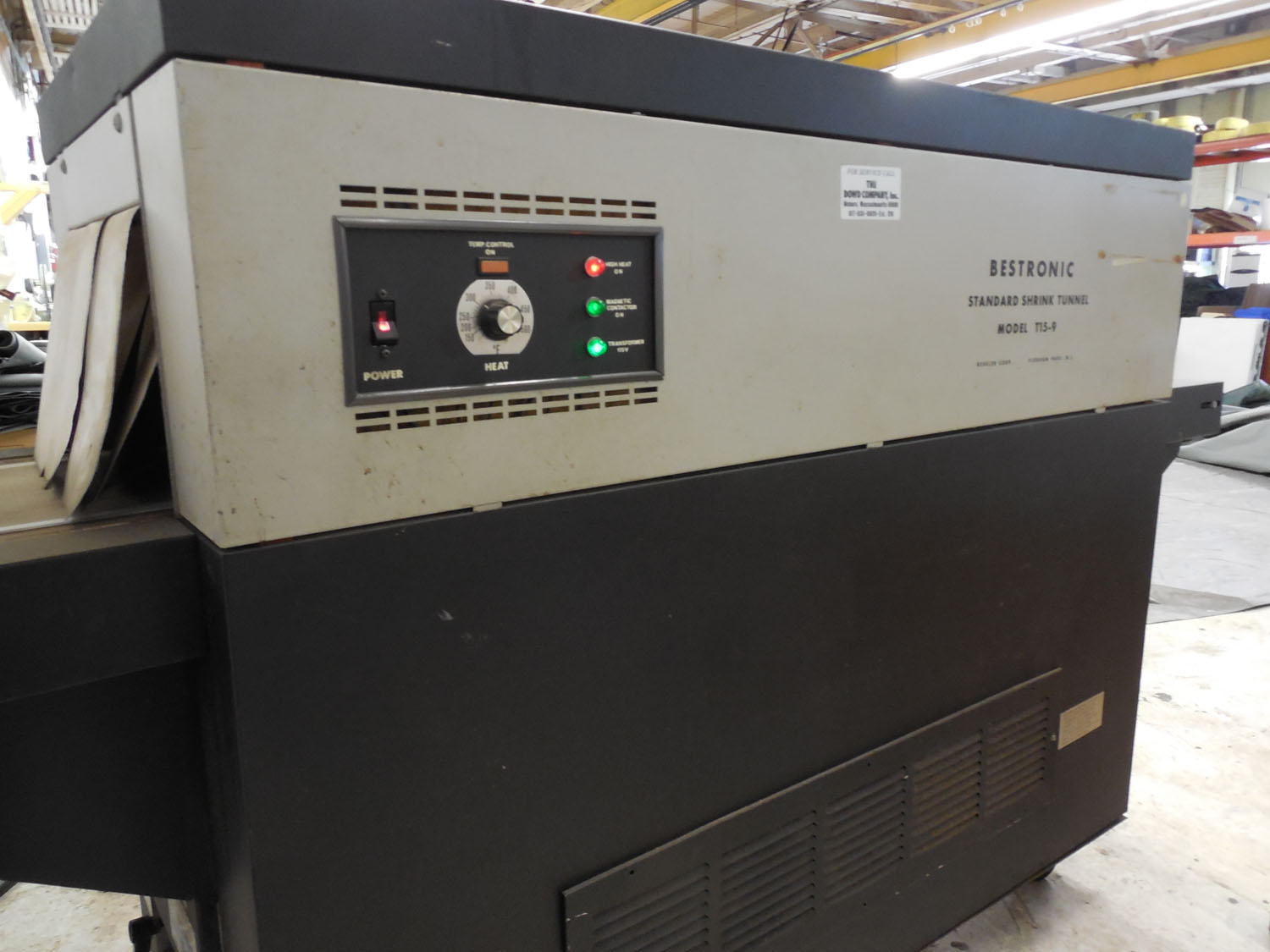 Kig Inc New And Used General Industrial Machines Circuit Breaker 2 Pole 25a 230v 50 60hz For Gasoline Diesel Generators Sold