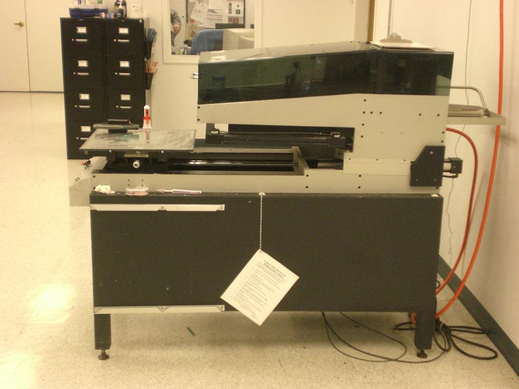 Kig Inc New And Used Smt Printers Mpm Dek And More